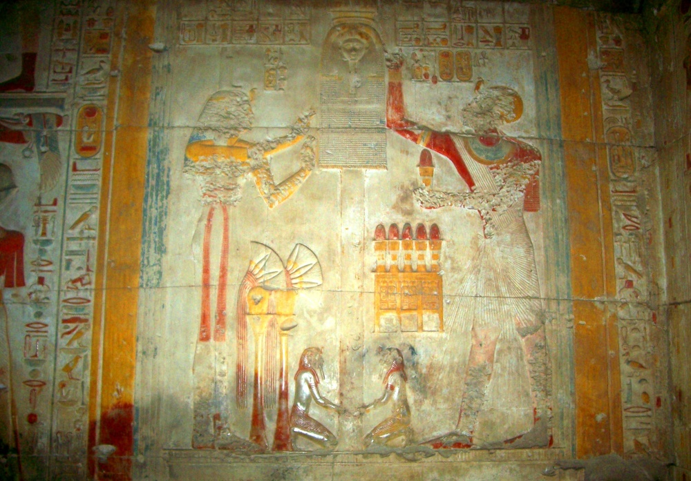 Abydos-osiris